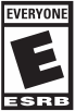 ESRB rating pending. Visit esrb.org for rating information.