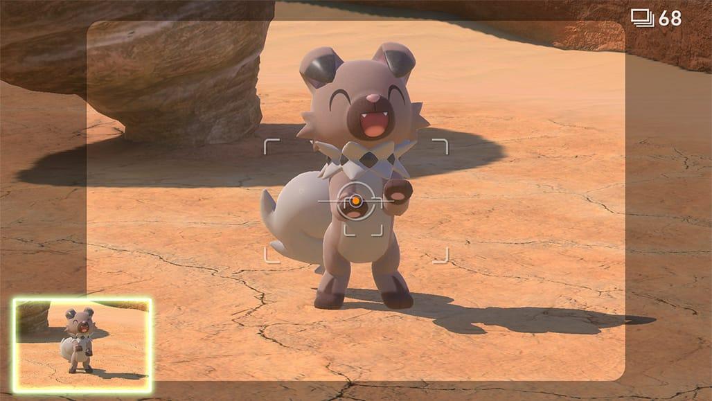 New Pokémon Snap DLC Gratis