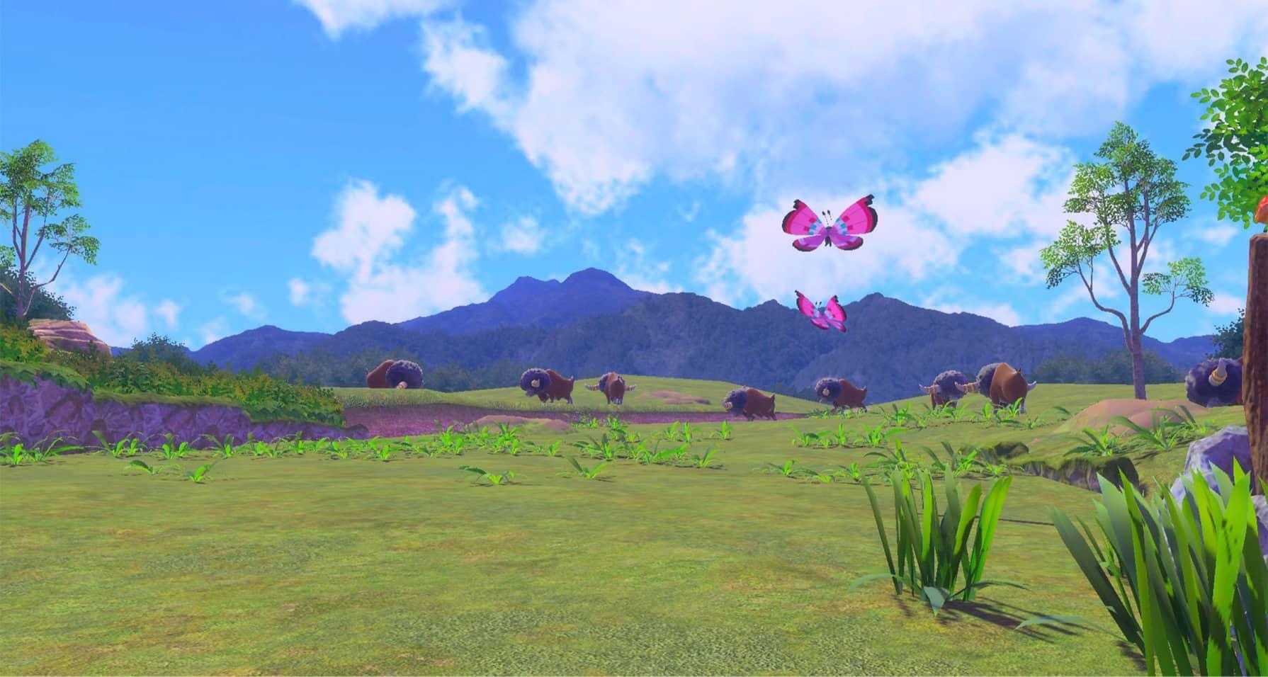 New Pokémon Snap | Sito ufficiale
